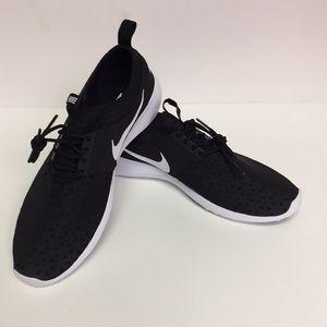 check out 77697 5a19c Nike Shoes - Nike Women s Juvenate Sneaker, Black White, ...